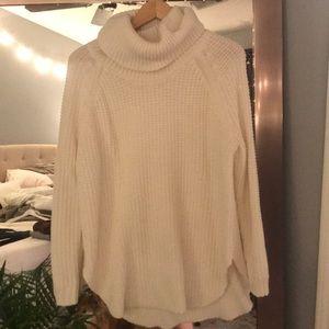 Ivory/cream sweater